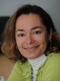Alexandra CATALAO – Member of the Cabinet