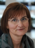 Christine FRANKE – Assistant to the Cabinet