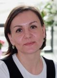 Daniela SANDU – Personal assistant to the Commissioner