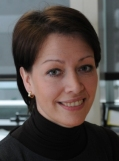 Stephanie WEISS – Assistant to Georg Haeusler