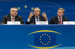 2nd Meeting of the EU-Albania Stabilisation and Association Council
