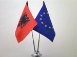 EU - Albania joint statement with EU HR/VP Catherine Ashton
