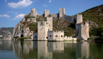 Cultural route - Fortresses on the Danube