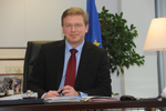 President Barroso and Commissioner Füle to travel to Croatia, Bosnia and Herzegovina, Montenegro and the former Yugoslav Republic of Macedonia from 7 to 9 April