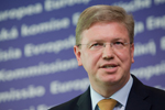 Statement by Commissioner Füle following his meeting with Ukrainian Minister for Foreign Affairs Kostyantyn Gryschenko