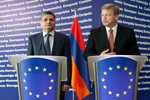 Statement by Commissioner Štefan Füle following his meeting with Tigran Sargsyan, Prime Minister of the Republic of Armenia