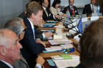 EU-BiH: Start of the political dialogue on accession