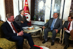 Tunisia: Further concrete EU support for transition