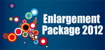 Presenting the 2012 Enlargement Package