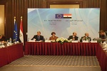 EU-Egypt: True partnership for people and transformation