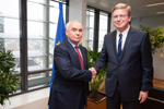 EU-Azerbaijan: Potential to develop ties based on values