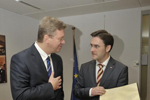 Serbia: good work in improving the judiciary