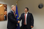 EU-Armenia: Role of the opposition in moving relations forward