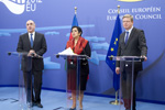 EU-Azerbaijan: Interest to develop cooperation based on values