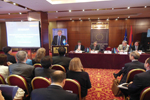 In Armenia about reforms and EU support