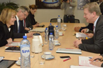 Croatia: With V.Pusic about the next Monitoring Report