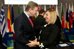 Informal Council of Ministers for European Affairs with the Irish Presidency