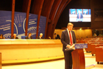 EU and CoE: Working together to help transformation and advance values