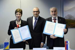 Bosnia and Herzegovina - Serbia: Protocol on Cooperation in Prosecution of Perpetrators of War Crimes, Crimes against Humanity and Genocide signed