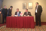 EU and Georgia signed financing agreement to support reform process