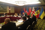 Commissioner Š.Füle at the Informal Eastern Partnership dialogue in Tbilisi
