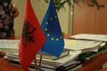 Statement of Commissioner for Enlargement and European Neighbourhood Policy Štefan Füle on Albania