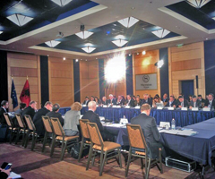 EU-Albania: At High Level Dialogue about progress and commitment to EU integration