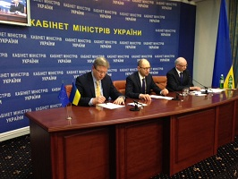 EU-Ukraine: practical support for urgently needed reforms