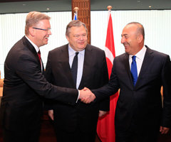 EU-Turkey: Accession talks move forward only in parallel with progress in reforms