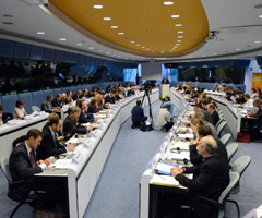 Joint conclusions high level meeting on Ukraine: Coordinating and implementing the international support, Brussels, 8 July 2014