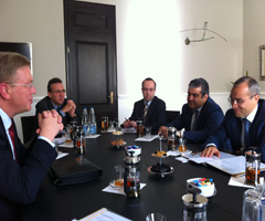 New EU support for better education system and employability in Azerbaijan