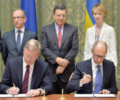 New EU support for the Civil Society in Ukraine