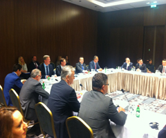 Economic governance and better connectivity: opportunities for Western Balkans