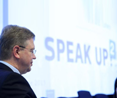 Speak-Up!2: Loud wake-up call for improving media freedom in Western Balkans and Turkey