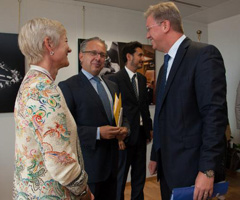 EU and EBU ready to cooperate on strengthening public media in European Neighbourhood