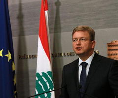 Lebanon: Further support of €58 million to deal with Syria crisis