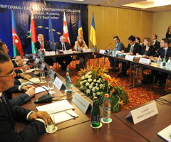 EaP: Transparent policy for the benefit of Eastern Neighbours and also their partners