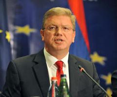Additional EU funding in support of the normalisation of relations between Kosovo and Serbia