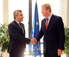 EU-Lebanon: new support to improve security and social cohesion