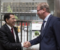 EU-Maghreb: First ministerial dialogue on closer regional cooperation