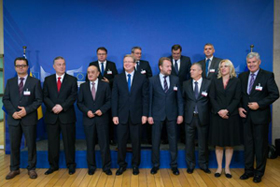 EU-BiH: After the 3rd round of High Level Dialogue on Accession Process