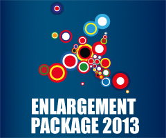 Enlargement: New Strategy and Progress Reports on Wednesday