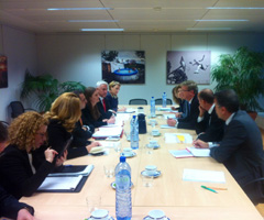 EU-Albania: strong commitment to reforms and EU integration