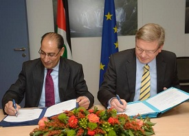 EU-Jordan: €45m to support civil society, media, justice and security sectors