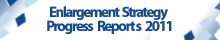 Enlargement Strategy and Progress reports 2011