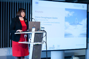 Commissioner delivers keynote speech at Conference 'Successful R&I in Europe', Düsseldorf - © Rainer Hotz, 2013
