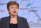 Statement by Kristalina Georgieva on her recent trip to Mali © EU