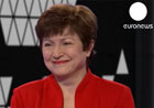 Commissioner Georgieva answers Alex Taylor's questions for Euronews