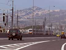 EU regional funds investment of €35.6 million for highway linking Santomera and Mar Menor