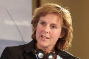 Connie Hedegaard on the European budget agreement - News - Connie Hedegaard - Climate Action
